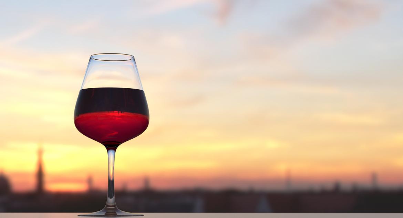 Qué significa que un vino tiene cuerpo