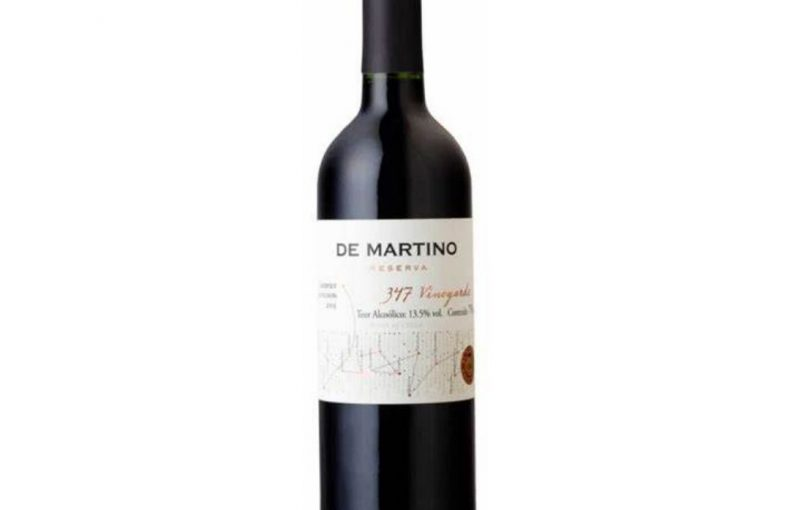 de martino 347
