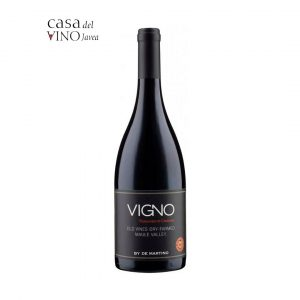 vigno carignan