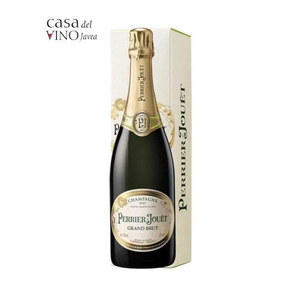 Champagne Perrier Jouet Gran Brut
