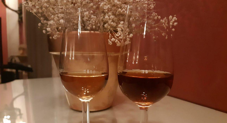 Características entre vino de Jerez y Oporto